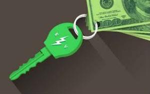 ev subsidy